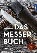 Cover-Bild zu Das Messerbuch von Hübner, Jörg