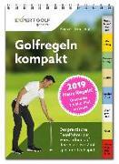 Cover-Bild zu Golfregeln kompakt von Ton-That, Yves C.