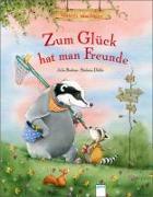 Cover-Bild zu Boehme, Julia: Wassili Waschbär. Zum Glück hat man Freunde
