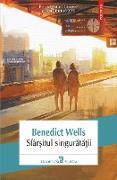 Cover-Bild zu Wells, Benedict: Sfârsitul singuratatii (eBook)