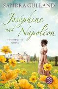 Cover-Bild zu Gulland, Sandra: Joséphine und Napoléon