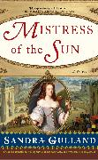 Cover-Bild zu Gulland, Sandra: Mistress of the Sun