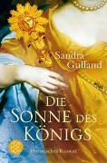 Cover-Bild zu Gulland, Sandra: Die Sonne des Königs