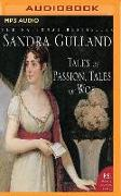 Cover-Bild zu Gulland, Sandra: Tales of Passion, Tales of Woe