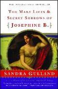 Cover-Bild zu Gulland, Sandra: The Many Lives & Secret Sorrows of Josephine B