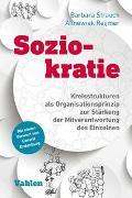 Cover-Bild zu Soziokratie von Strauch, Barbara