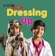Cover-Bild zu Let's Read: Dressing Up (eBook) von Mugford, Simon
