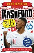 Cover-Bild zu Soccer Superstars: Rashford Rules von Mugford, Simon
