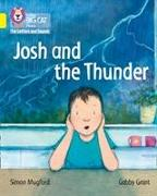 Cover-Bild zu Josh and the Thunder von Mugford, Simon