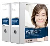 Cover-Bild zu Rechnungswesen und Controlling von Böhmer, Roland