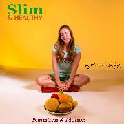 Cover-Bild zu Römpke, Patricia: Slim and Healthy (Audio Download)