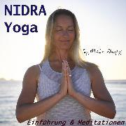 Cover-Bild zu Römpke, Patricia: Nidra Yoga (Audio Download)