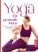 Cover-Bild zu Römpke, Patricia: Yoga für gesunde Füße (eBook)