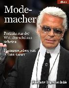 Cover-Bild zu Archiv, Frankfurter Allgemeine: Modemacher (eBook)