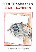Cover-Bild zu Lagerfeld, Karl: Karlikaturen