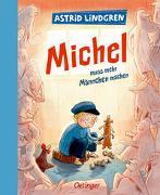 Cover-Bild zu Lindgren, Astrid: Michel muss mehr Männchen machen