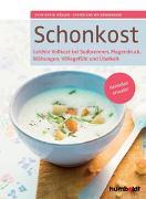 Cover-Bild zu Schonkost von Müller, Sven-David