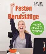 Cover-Bild zu Fasten für Berufstätige von Moll, Ralf
