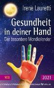 Cover-Bild zu Gesundheit in deiner Hand - 2021 von Lauretti, Irene
