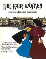 Cover-Bild zu Weimann, Jeanne Madeline: The Fair Women
