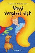 Cover-Bild zu Hula, Saskia: Vossi vergisst sich (eBook)