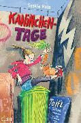 Cover-Bild zu Hula, Saskia: Kaninchentage (eBook)