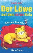 Cover-Bild zu Hula, Saskia: Der Löwe auf dem roten Sofa (eBook)