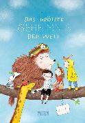 Cover-Bild zu Hula, Saskia: Das größte Geheimnis der Welt (eBook)