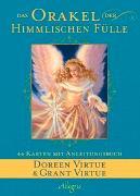 Cover-Bild zu Das Orakel der Himmlischen Fülle von Virtue, Doreen