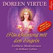 Cover-Bild zu Rückführung mit den Engeln von Virtue, Doreen