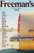 Cover-Bild zu Freeman's Arrival (eBook) von Eggers, Dave (Beitr.)