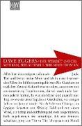 Cover-Bild zu Ihr werdet noch merken, wie schnell wir sind (eBook) von Eggers, Dave