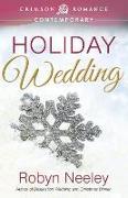 Cover-Bild zu Holiday Wedding von Neeley, Robyn