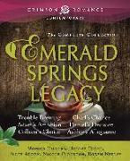 Cover-Bild zu Emerald Springs Legacy (eBook) von Tillery, Monica