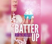 Cover-Bild zu Batter Up von Neeley, Robyn