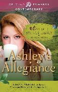 Cover-Bild zu Ashley's Allegiance von Neeley, Robyn
