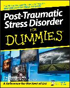 Cover-Bild zu Post-Traumatic Stress Disorder For Dummies (eBook) von Goulston, Mark