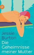 Cover-Bild zu Die Geheimnisse meiner Mutter von Burton, Jessie