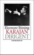 Cover-Bild zu Karajan, Dirigent von Büning, Eleonore