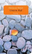 Cover-Bild zu Unterm Rad von Hesse, Hermann