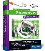 Cover-Bild zu Raspberry Pi von Kofler, Michael