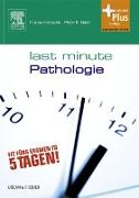 Cover-Bild zu Last Minute Pathologie (eBook) von Bode, Peter K.