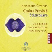 Cover-Bild zu Chakra Praxis 6 - Stirnchakra (Audio Download) von Govinda, Kalashatra