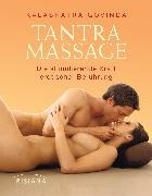 Cover-Bild zu Tantra Massage (eBook) von Govinda, Kalashatra