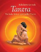 Cover-Bild zu Tantra (eBook) von Govinda, Kalashatra