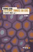 Cover-Bild zu La femme tombee du ciel (eBook) von King, Thomas