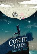 Cover-Bild zu Coyote Tales (eBook) von King, Thomas