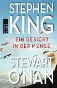Cover-Bild zu Ein Gesicht in der Menge von King, Stephen