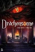 Cover-Bild zu Drachensonne (eBook) von Strehl, Thomas