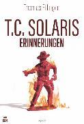 Cover-Bild zu T.C. Solaris (eBook) von Fillinger, Thomas